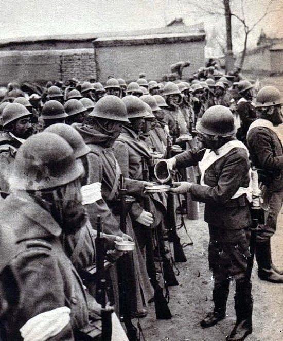 东史郎日记_日本鬼子的行军日记,二战时,到中国后最怕两件事