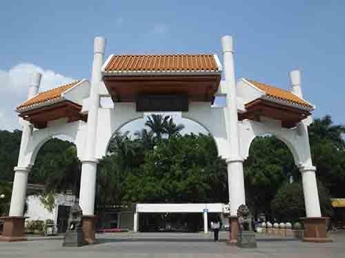 深圳东湖公园在_深圳东湖公园,这是一个特别的公园