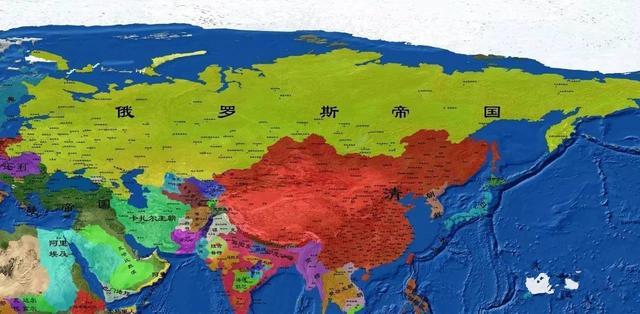 沙俄人口素质_人口普查