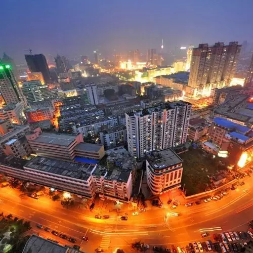 徐州_徐州深化产业升级首次承办微软\