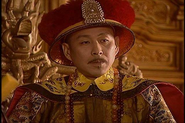 康熙几个儿子_满清皇帝到最后为何都生不出儿子?其实原因很简单