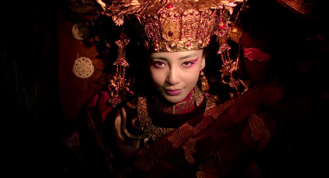 黄晓明和杨颖的电影图片