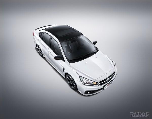 2017年东南V5灵芝上市销售6590-8090万元