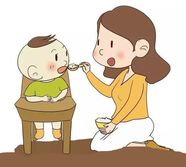 妈妈的大意_这4种喂饭方式会阻碍宝宝的发育,妈妈别大意!