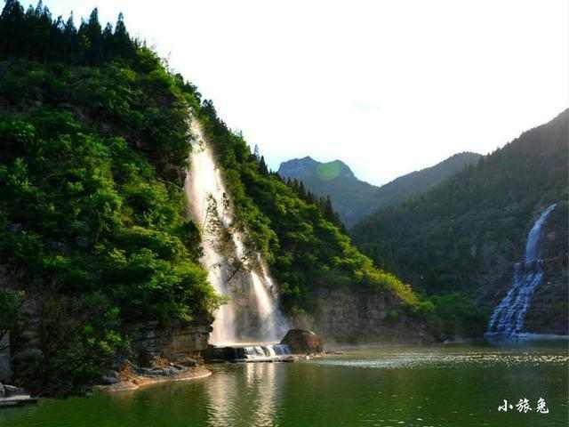 东省七大名山_山东省六大国家级风景名胜区