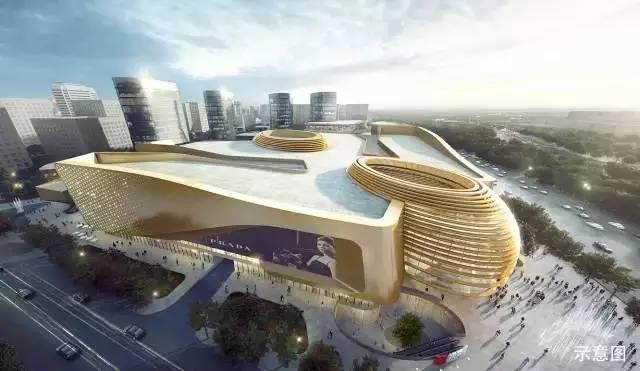 蒋村要起飞?西溪银泰城年底开业,投资52亿的龙湖天街也正式落地!