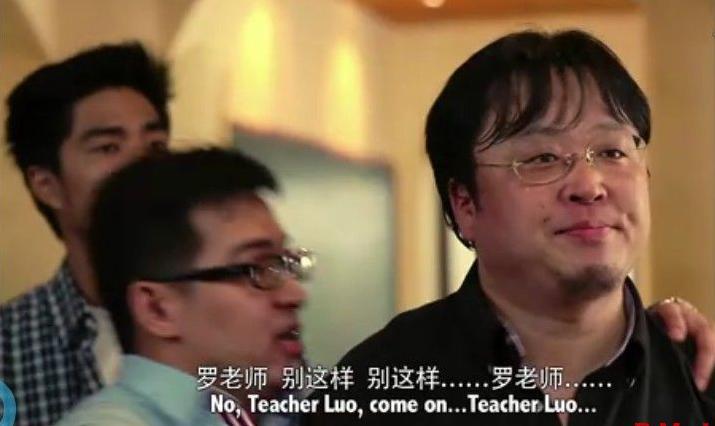 罗永浩:刘海屏虽然丑出翔 竖排双摄才不能忍的照片 - 1