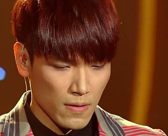 example歌手_《歌手》帮唱嘉宾大公布,张碧晨帮唱嘉宾换成了他