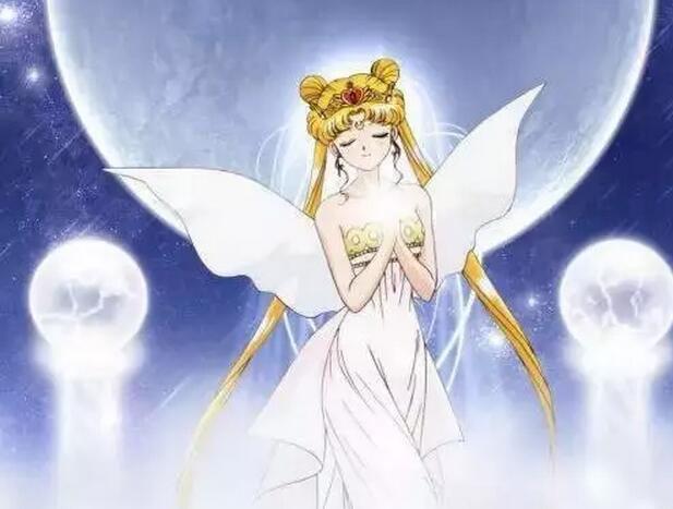 公�:-a:+�_星座 正文  著名的日本动漫《美少女战士》中的主人公.