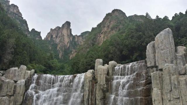 河北保定旅游景点_河北保定最著名的十大旅游景点,你有去过吗?