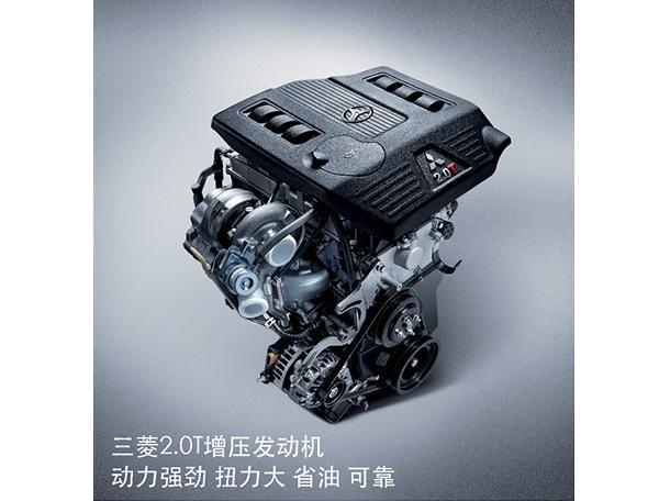 为什么中国还在用三菱发动机不爱国?