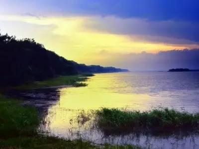 湖_湖北绝美的48个湖,你觉得哪个最美