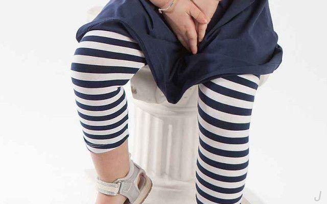 尿布裤_女儿穿这种4裤子比穿开裆裤危害大,别再买了