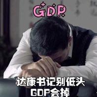 康达书记的gdp什么意思_新一任网红是他!达康书记的GDP和双眼皮