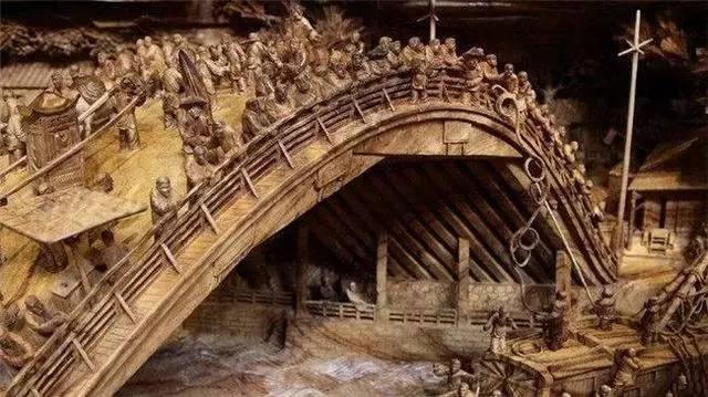 木头人囹�a_【艺术经典】远看是块腐烂的木头,走近一看,足足膜拜了一天!