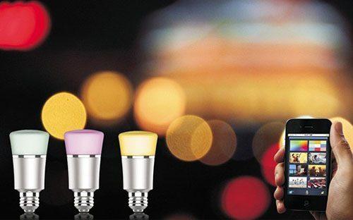 智能家居的灯光场景 给我们生活带来怎样的不同品质?