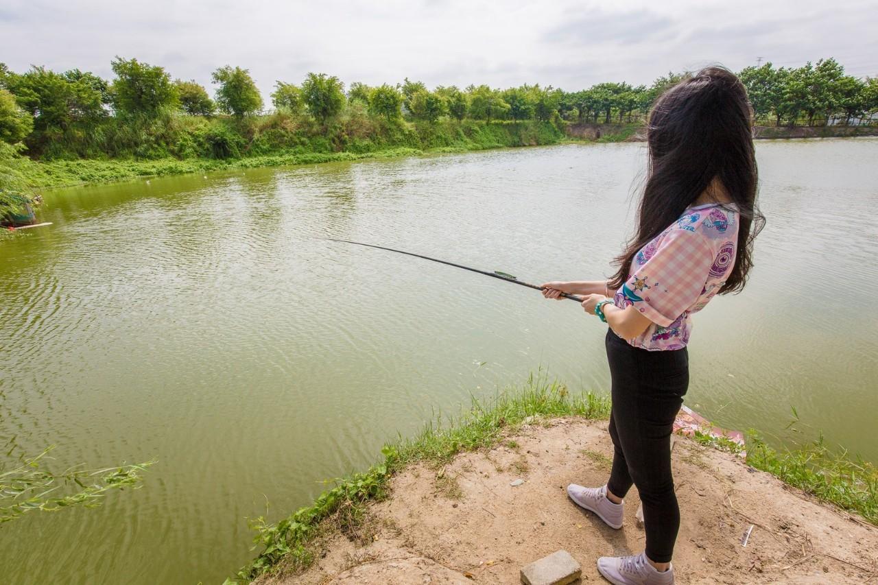 �鱼_广州吃货私藏已久的隐世农庄,一鱼五食人均只要35,既鲜美又抵食