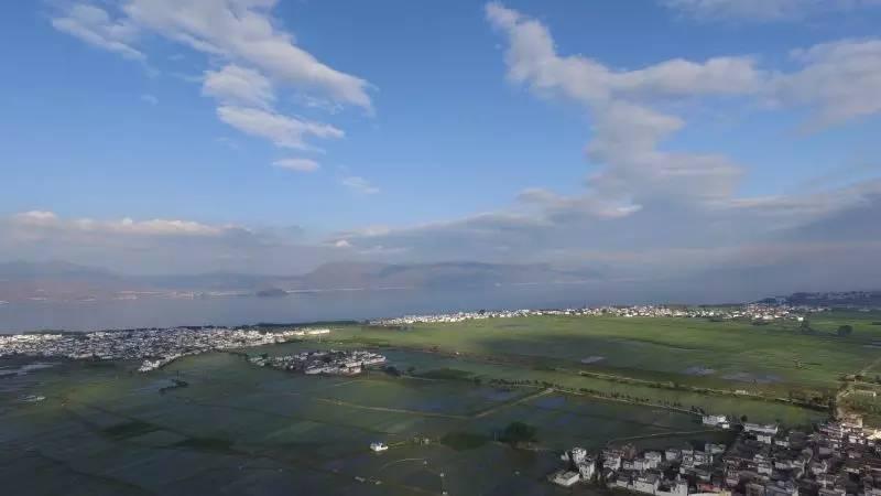 2013年航拍地图保山