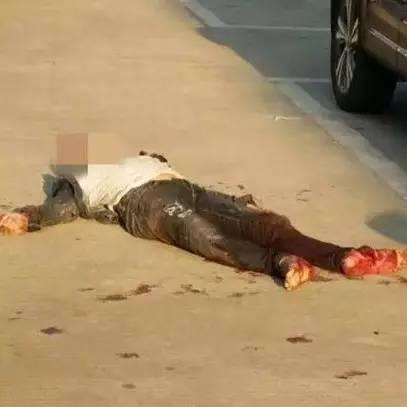 通州志浩市场:男子坠楼身亡 原因有待警方调查