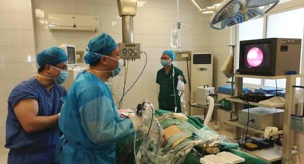 肾结石手术后_湖南一男子4年做了7次手术!肾结石竟然这么难除?