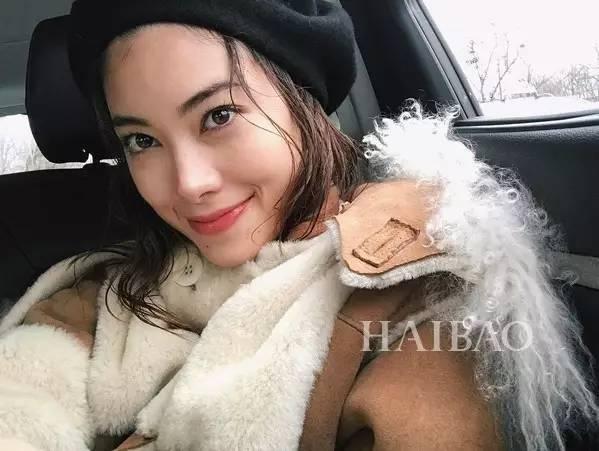 学会这位日本混血美女的穿搭,你能炫耀一辈子!