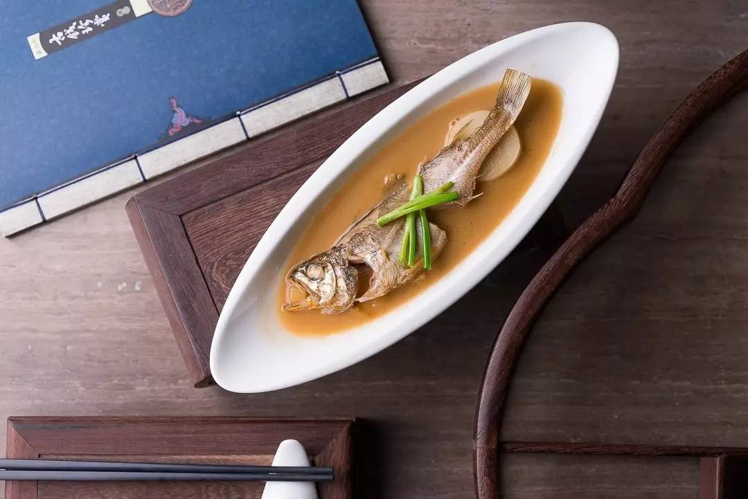 �鱼_【简报】4.24-28杭州最新吃喝八卦5则 新店开张×3、餐厅关门×1