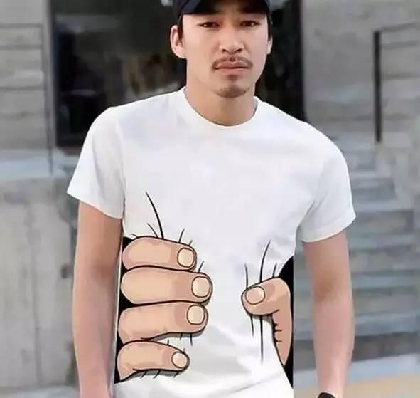 今年,全深圳好看的T恤都在这了!!!