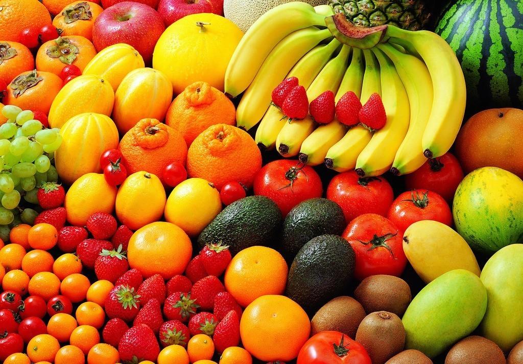 新鲜水果信息大全