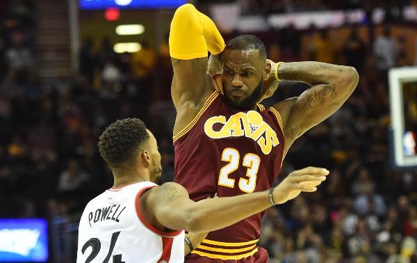 nba湖人vs猛龙重播_NBA直播:骑士vs猛龙直播地址