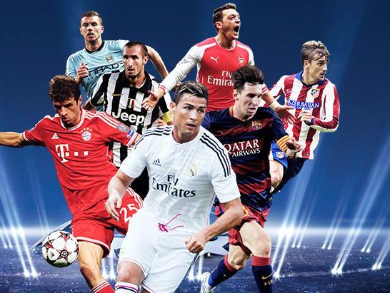歐冠半決賽首回合皇家馬德里v馬德里競技直播預告圖片