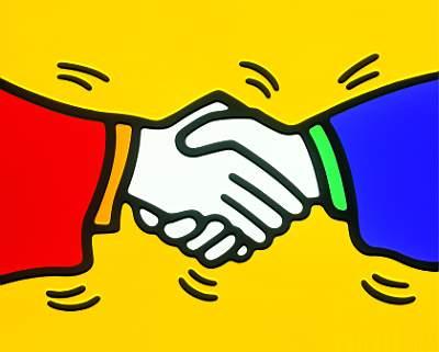 怎样注册一家合伙企业?