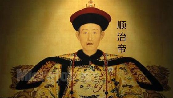 顺治皇帝_她是顺治帝亲封的皇后,婚后却形同寡妇,直到康熙上位!
