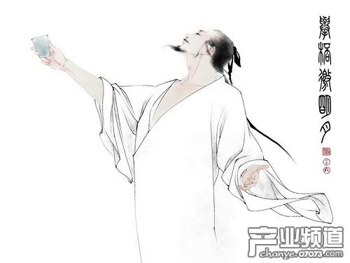 青莲居士是谁写的_李白在唐朝就教你打《王者荣耀》 不服来辩!