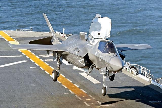 日本将先于中国装备隐形战机_中国空军最大对手终于曝光:美军这一步棋给出答案让国人恍然大悟