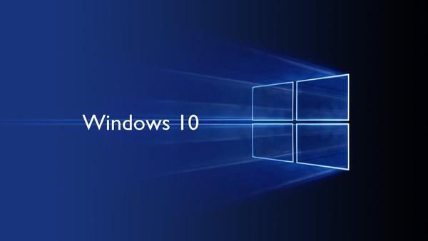 Windows 10新版17134.112和16299.492开始推送的照片