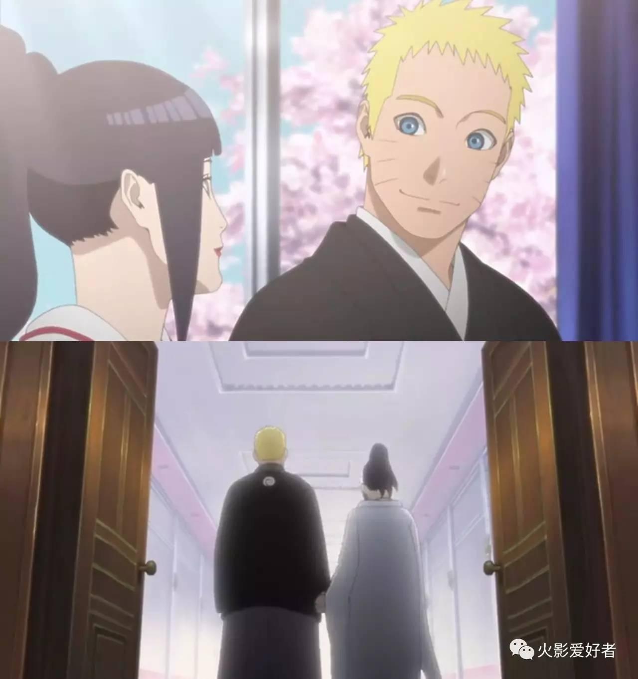 鸣人跟日向雏田结婚照_【投稿】我所认识的日向雏田