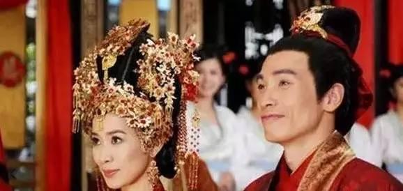 明朝好丈夫 老婆_在明朝,大家为什么不愿意当驸马?