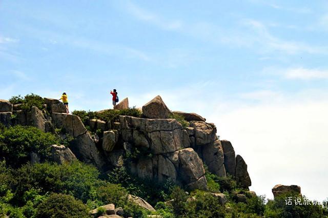 东省七大名山_山东有这么一座山,名很大,却常常遭游客吐槽