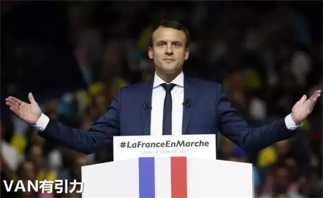 法国最年轻的总统实际上开的是MPV,而且是...雷诺Espace?