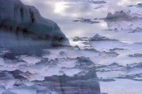 南极最冷的月份是_十大极寒之地:最冷的达到零下89.2度