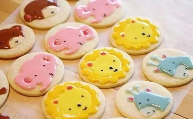 10.6日 饼干diy
