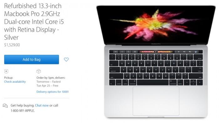 《消费者报告》发言人:苹果笔记本产品一直很可靠的照片