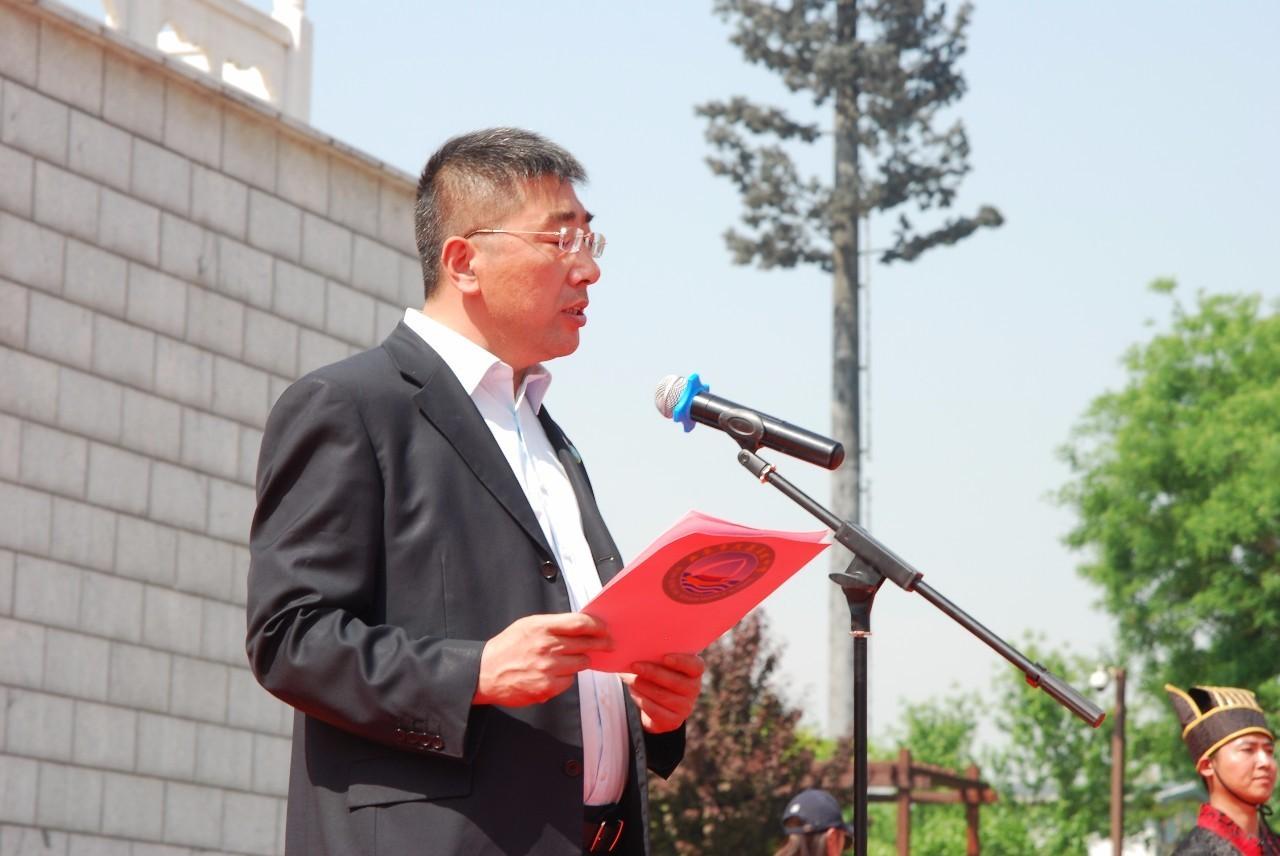 海外成人论坛_庆高教育论坛|成人意味着责任与担当马卫东