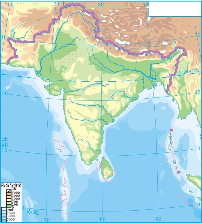 ��C��[�2_山地,丘陵c.高原,盆地d.平原,丘(图2)