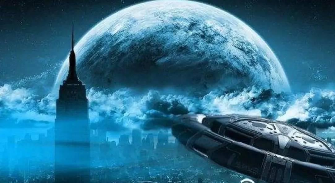 超级文明垹g,_如果宇宙中真有远超人类的超级文明,会是怎样的?