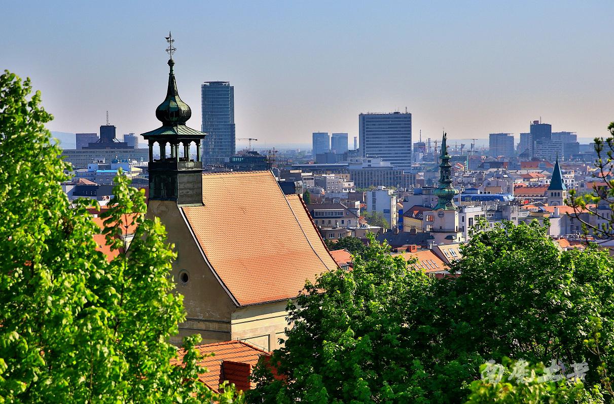 斯洛伐克港口_这个城市为什么从首都到州府反复变更