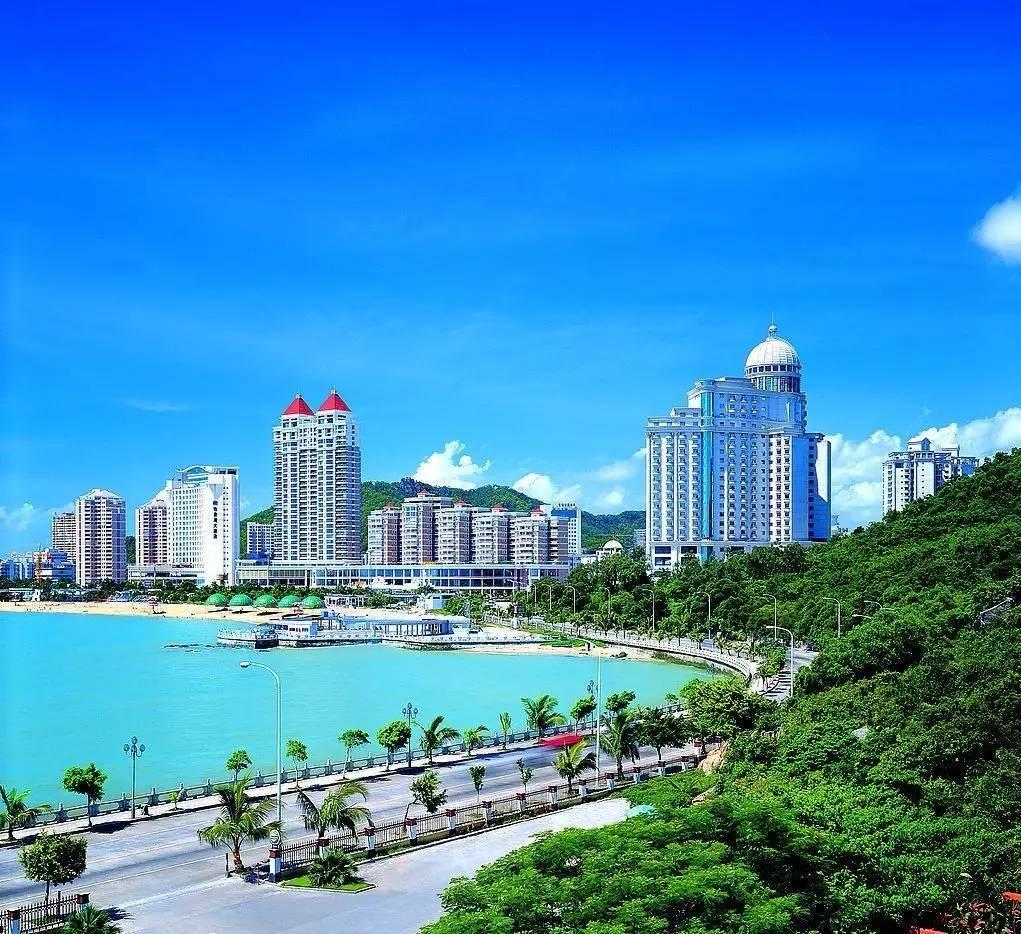 中国最美春色城市_【设计集锦】中国最美绿化城市TOP10