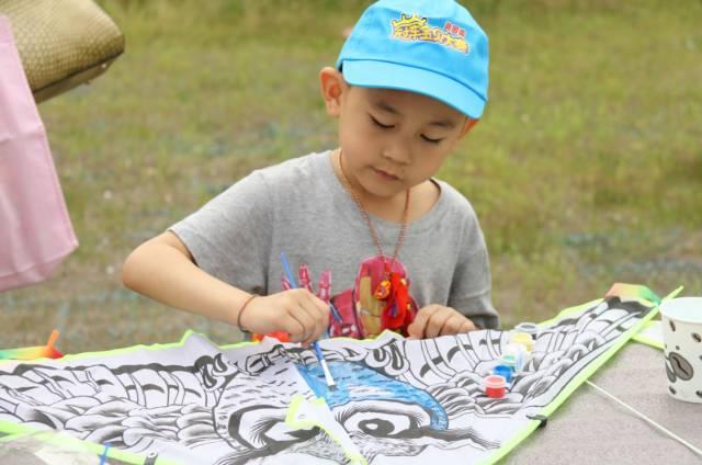 【照片】已參加福瑞德自助 風箏diy活動的粉絲看過來!圖片