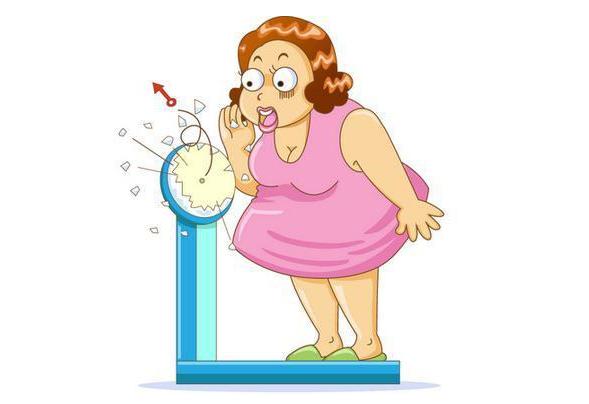 身体容易疲乏的原因_深度剖析:为什么节食减肥注定会失败的原因