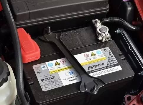 感覺不來電 幾招讓你的車載蓄電池 延年益壽